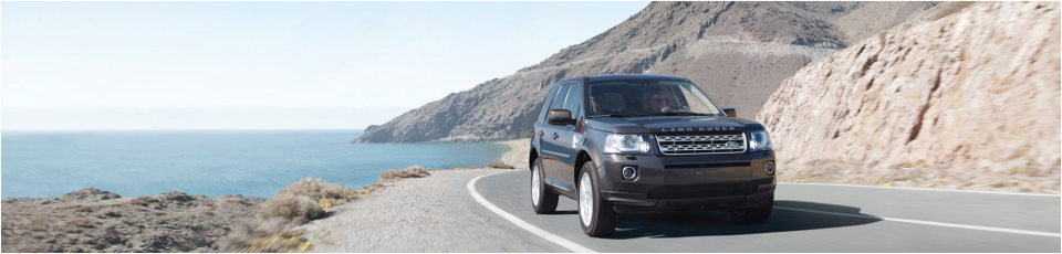 Freelander 2 Fixed Price Servicing