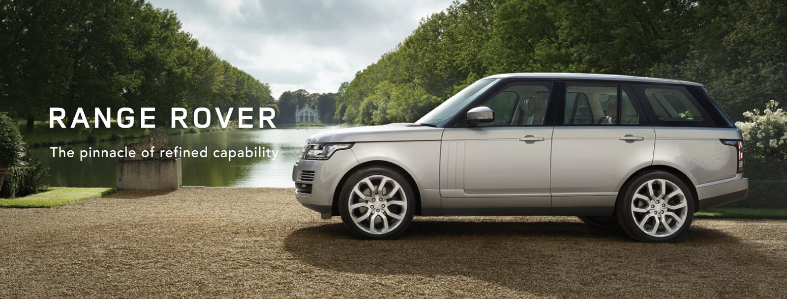 Land Rover Range Rover Deals New Land Rover Range Rover Cars For