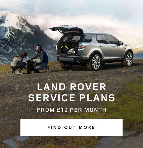 New And Used Land Rover Dealership