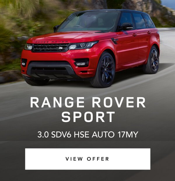 New And Used Land Rover Retailers In