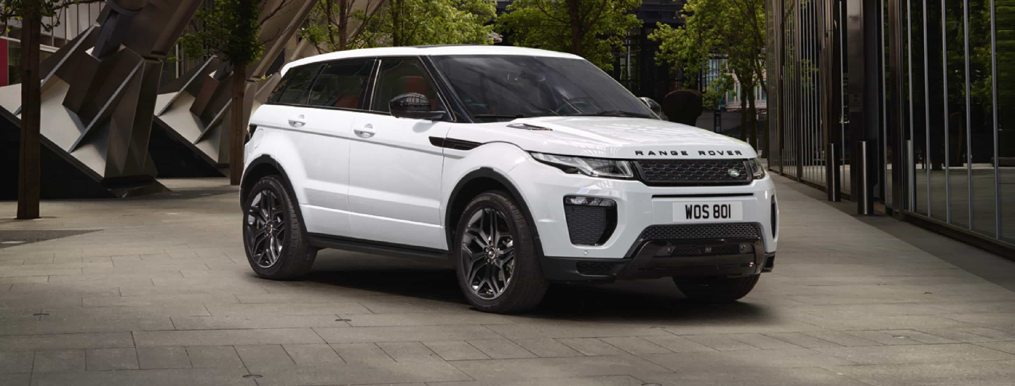 FARNELL ENHANCED EVOQUE BB