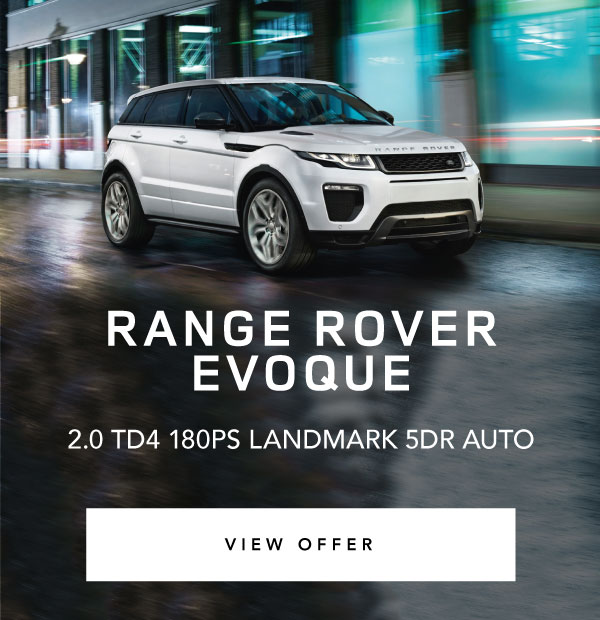 New Land Rover Discovery Sport For Sale: New And Used Land Rover Dealership
