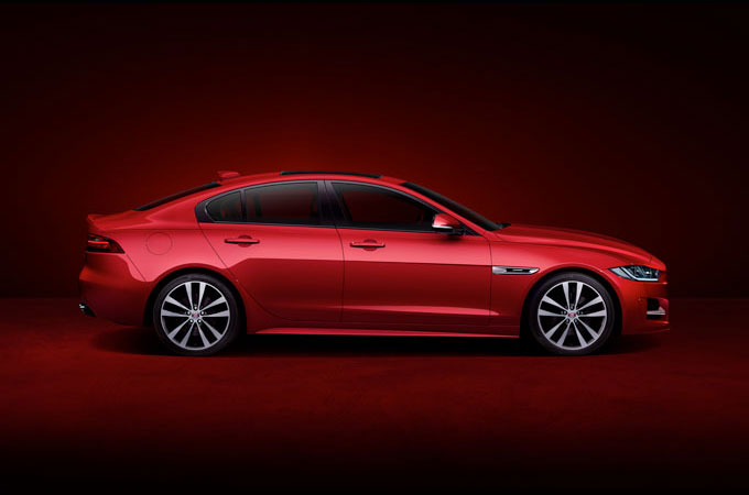 Jaguar XE Personal Contract Hire