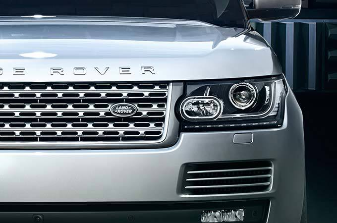 New Land Rover Range Rover Cars in Stock