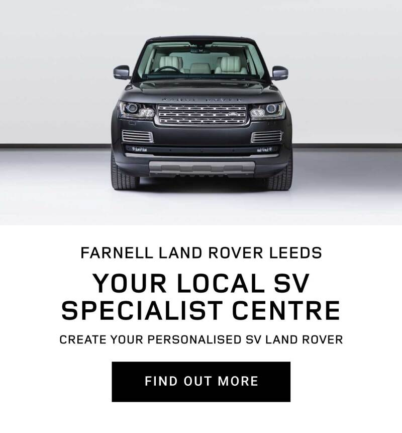 Land Rover Discovery 2 Specialist Land Rover Car