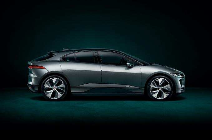 Jaguar i-Pace Business Contract Hire