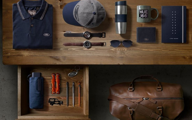 Father�s Day Gift Ideas For Someone Who Loves Land Rover