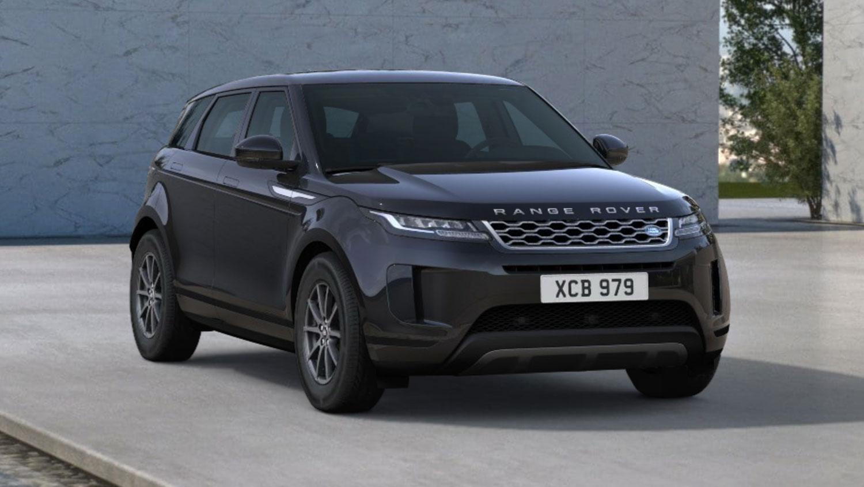 New Land Rover Range Rover Evoque 2 0 D150 5dr 2WD Diesel