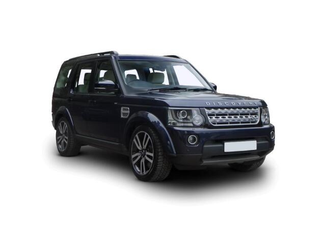 Land Rover Discovery Deals New Land Rover Discovery Cars