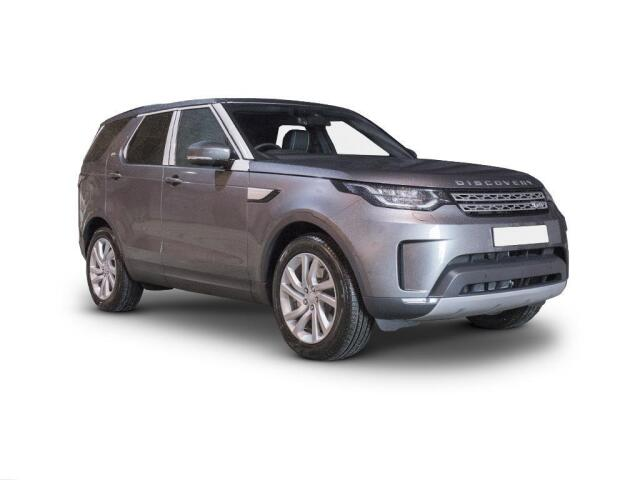 Land Rover Discovery 3.0 SDV6 SE 5dr Auto Diesel Station Wagon