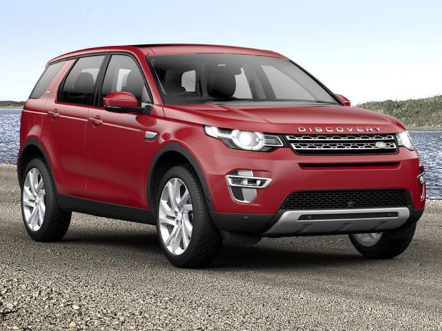 new land rover discovery sport 2 0 td4 180 hse luxury 5dr. Black Bedroom Furniture Sets. Home Design Ideas