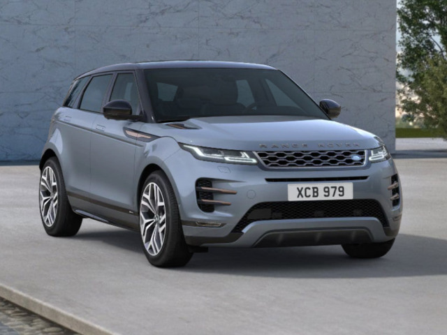 Land Rover Range Rover Evoque 2.0 D180 First Edition 5dr Auto Diesel Hatchback