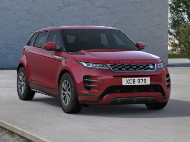 Land Rover Range Rover Evoque 2.0 P300 R-Dynamic S 5dr Auto Petrol Hatchback