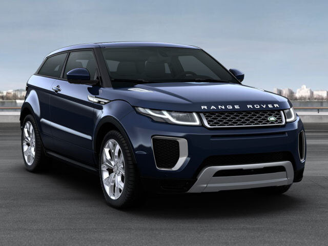 land rover range rover evoque autobiography deals new. Black Bedroom Furniture Sets. Home Design Ideas