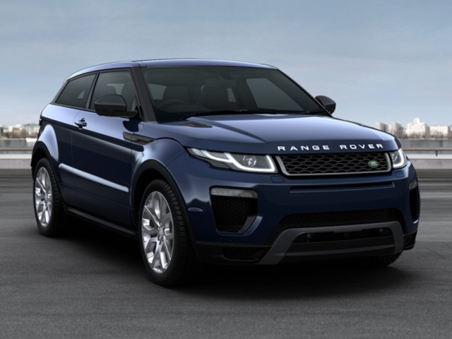 new land rover range rover evoque 2 0 si4 hse dynamic lux. Black Bedroom Furniture Sets. Home Design Ideas