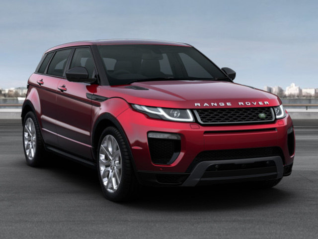 new land rover range rover evoque 2 0 td4 hse dynamic 5dr. Black Bedroom Furniture Sets. Home Design Ideas