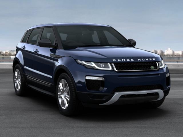 New Land Rover Range Rover Evoque 2 0 Td4 Se Tech 5dr Auto
