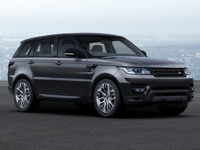 new land rover range rover sport 2 0 p400e autobiography. Black Bedroom Furniture Sets. Home Design Ideas