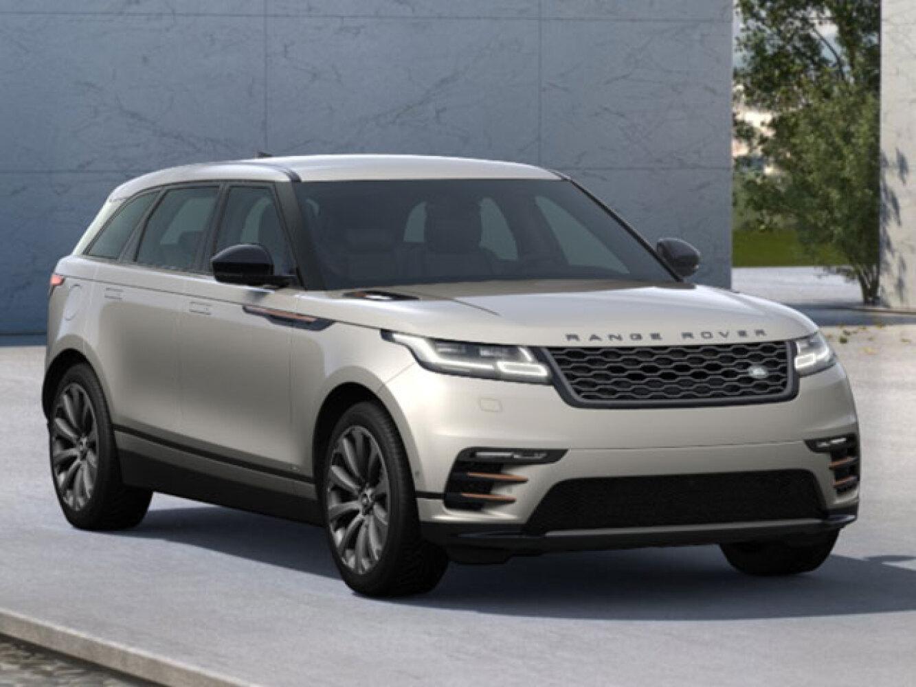 New Land Rover Range Rover Velar 2 0 D240 R Dynamic Hse