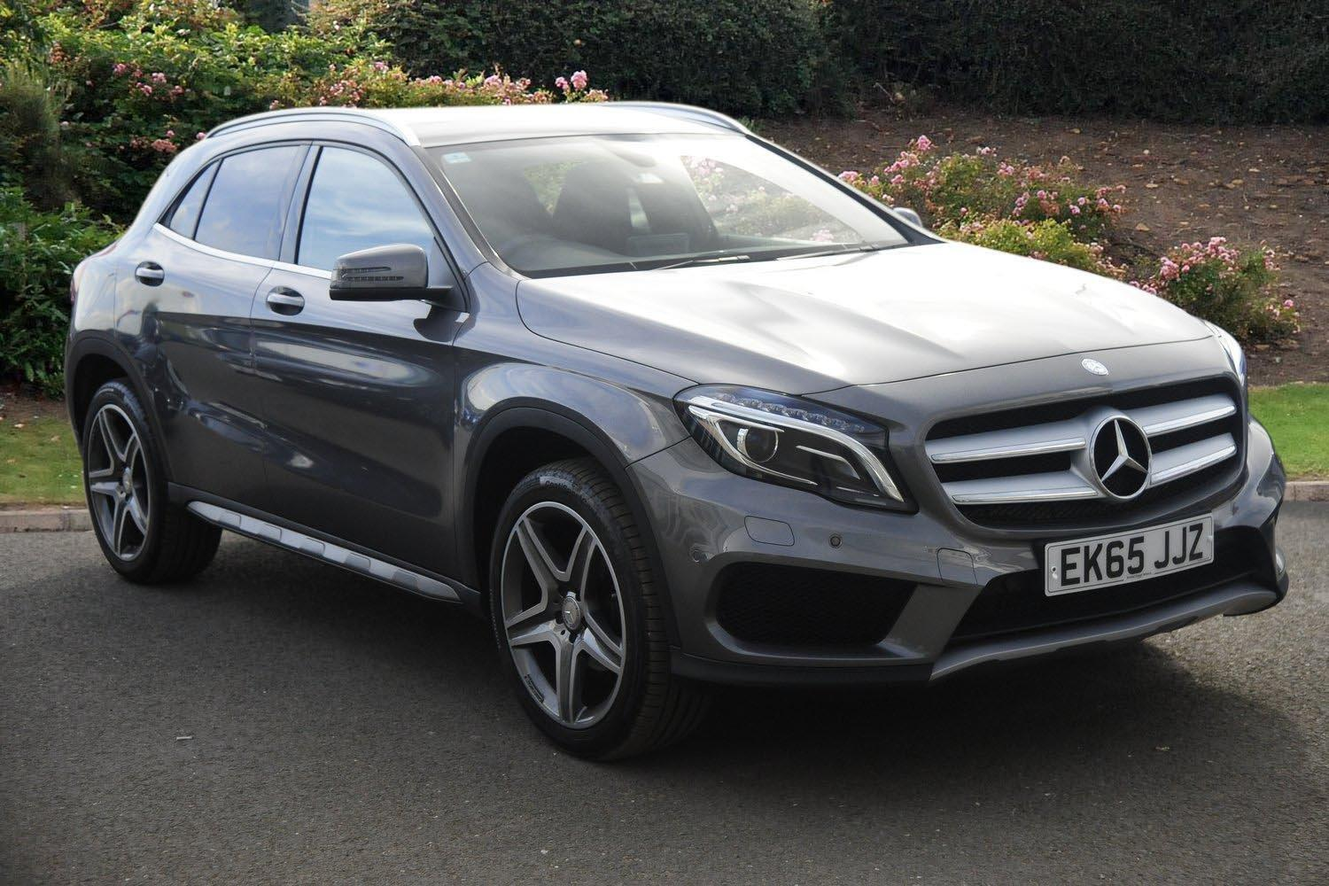 used mercedes benz gla gla 200d 4matic amg line 5dr auto premium diesel hatchback for sale. Black Bedroom Furniture Sets. Home Design Ideas