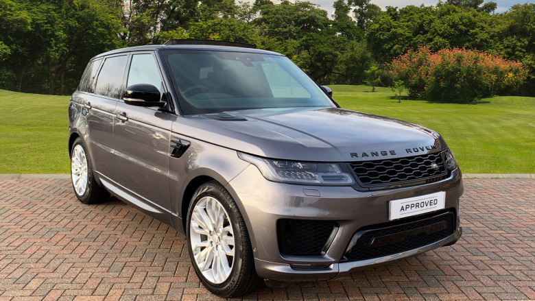 Land Rover Range Rover Sport 3.0 SDV6 Autobiography Dynamic 5dr Auto [7 seat] Diesel Estate