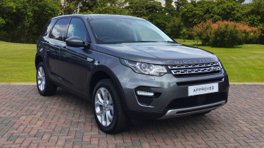 Land Rover Discovery Sport 2.0 Si4 240 HSE 5dr Auto [5 Seat] Petrol Station Wagon