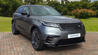 Land Rover Range Rover Velar 3.0 D300 First Edition 5dr Auto Diesel Estate
