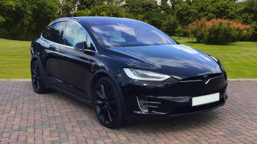 Tesla Model X 449kW 100kWh Dual Motor 5dr Auto Electric Hatchback