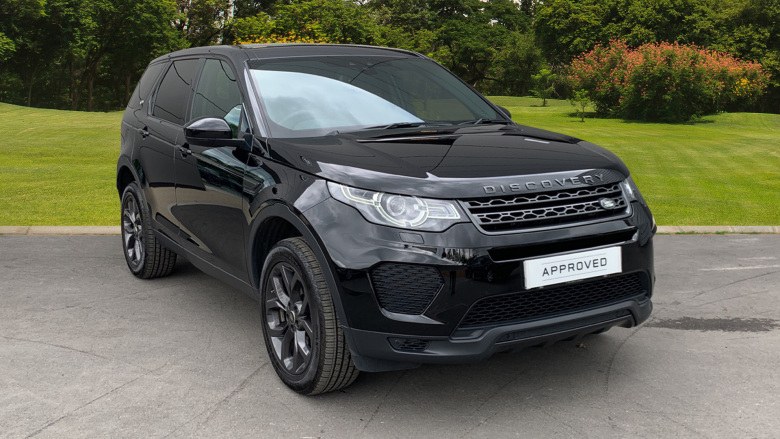 Land Rover Discovery Sport 2.0 TD4 180 Landmark 5dr Auto [5 Seat] Diesel Station Wagon