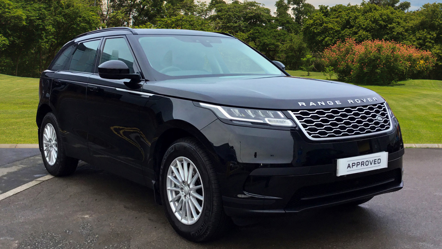 Nelson Auto Finance >> Used Land Rover Range Rover Velar 2.0 D180 5Dr Auto Diesel Estate for Sale | Farnell Land Rover