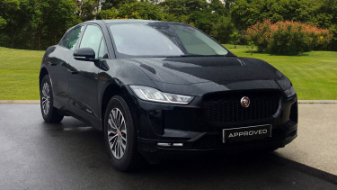 Jaguar I-Pace 294kW EV400 S 90kWh 5dr Auto Electric Estate