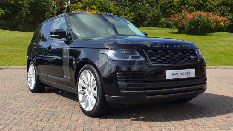 Land Rover Range Rover 3.0 SDV6 Vogue 4dr Auto Diesel Estate