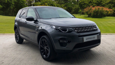 Land Rover Discovery Sport 2.0 TD4 SE Tech 5dr [5 Seat] Diesel Station Wagon