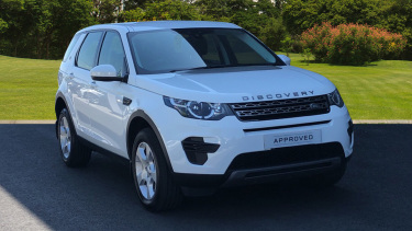 Land Rover Discovery Sport 2.0 TD4 SE 5dr [5 seat] Diesel Station Wagon