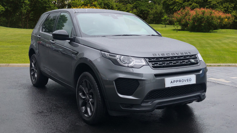 Land Rover Discovery Sport 2.0 TD4 180 Landmark 5dr Auto Diesel Station Wagon