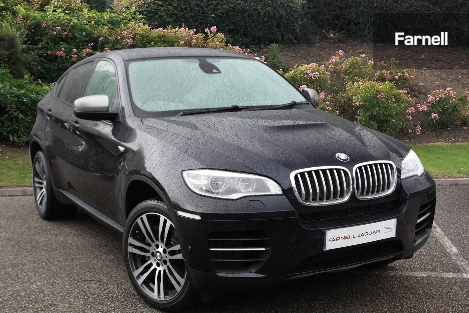 used bmw x6 xdrive m50d m performance 5dr auto diesel estate for sale farnell land rover. Black Bedroom Furniture Sets. Home Design Ideas
