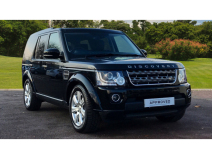 Land Rover Discovery 3.0 Sdv6 Xs 5Dr Auto Diesel Station Wagon
