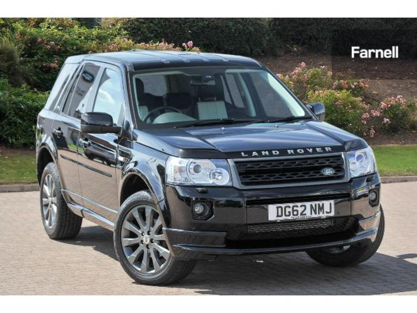 used land rover freelander 2 2 sd4 sport le 5dr auto. Black Bedroom Furniture Sets. Home Design Ideas