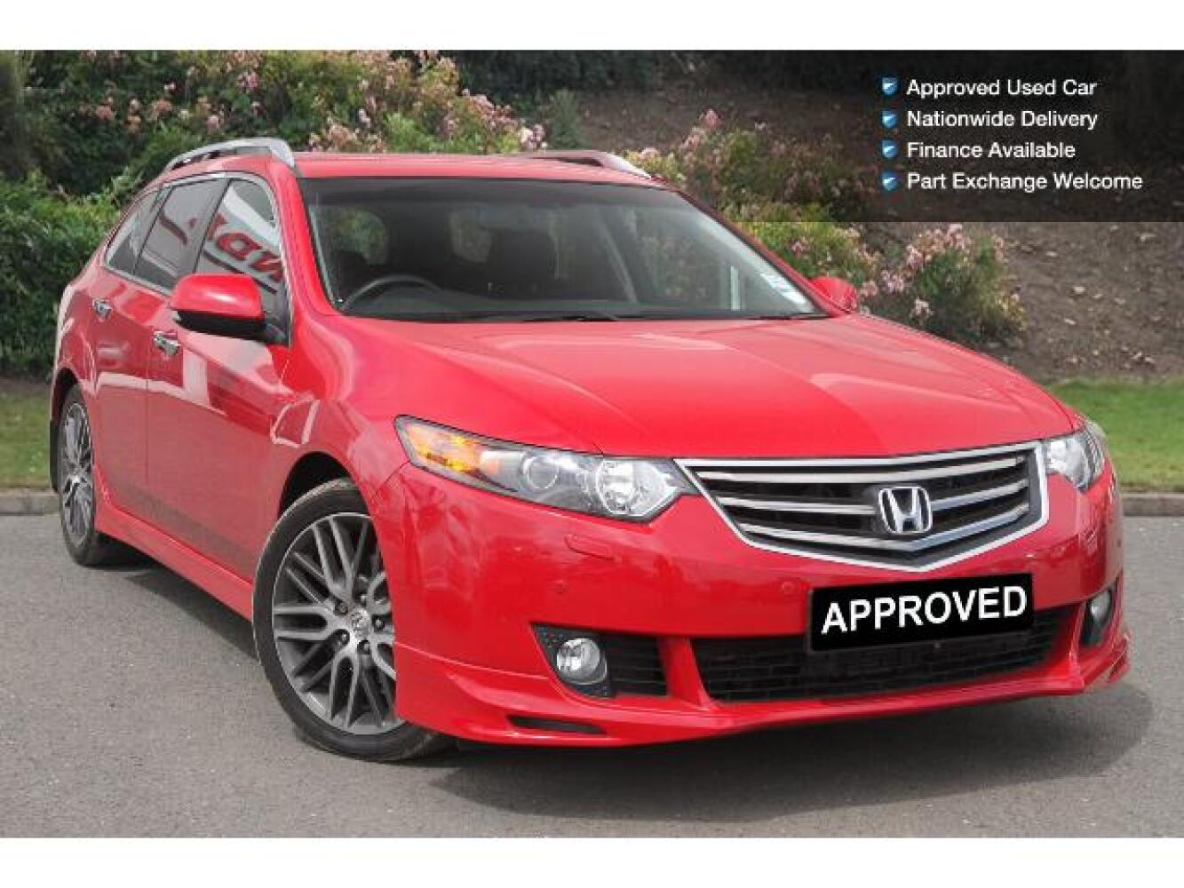 used honda accord 2 2 i dtec ex gt 5dr auto diesel estate for sale farnell land rover. Black Bedroom Furniture Sets. Home Design Ideas
