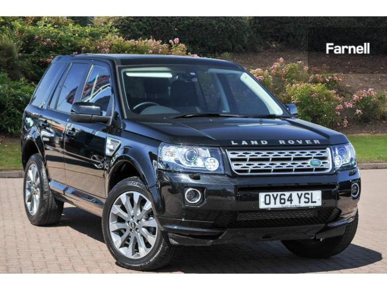 used land rover freelander 2 2 sd4 metropolis 5dr auto. Black Bedroom Furniture Sets. Home Design Ideas