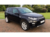 Used Land Rover Discovery Sport Cars For Sale Land Rover