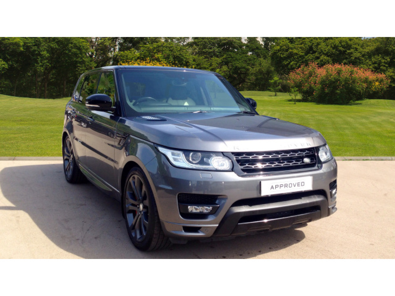 used land rover range rover sport 4 4 sdv8 autobiography dynamic 5dr auto diesel estate for sale. Black Bedroom Furniture Sets. Home Design Ideas
