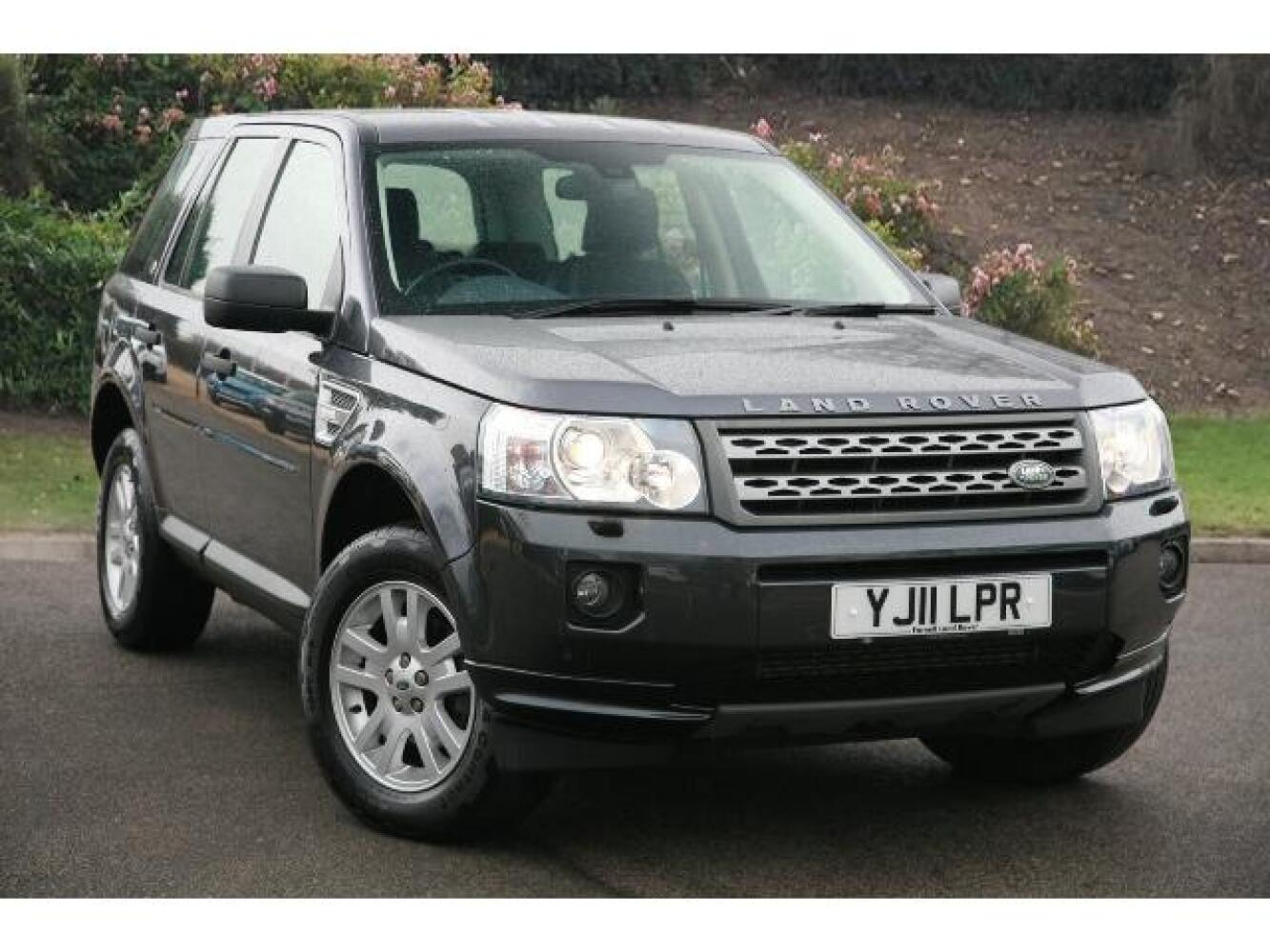 used land rover freelander 2 2 td4 xs 5dr diesel station wagon for sale farnell land rover. Black Bedroom Furniture Sets. Home Design Ideas