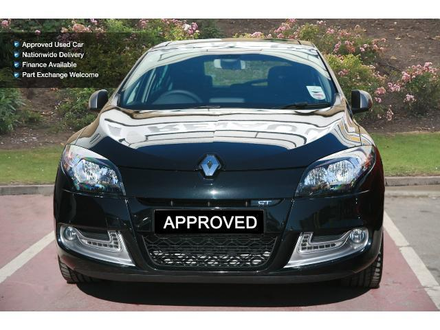 used renault megane 2 0 dci 165 gt line tomtom 5dr diesel hatchback for sale farnell land rover. Black Bedroom Furniture Sets. Home Design Ideas