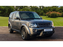 Land Rover Discovery 3.0 Sdv6 Graphite 5Dr Auto Diesel Station Wagon